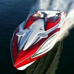 one day soon....riding the waves on our badass boat