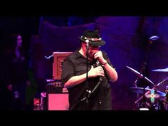 """Blues Traveler Performs """"Hook"""" Live at the Wolf Den, Mohegan Sun - It was an awesome show!!"""