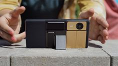 google finally announces concrete plans for project ara modular smartphone platform