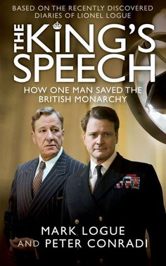 The King's Speech - Logue and Conradi