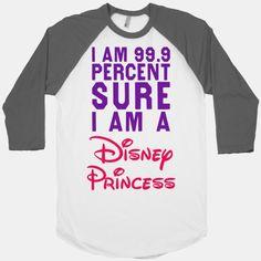 Disney Princess (Baseball)