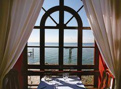 Il Ristorante | Albergo Locanda San Vigilio - Lake Garda