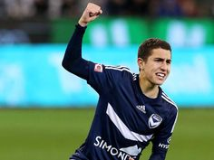 The move that everyone is talking about: Sebastian Pasquali to join #Ajax from #MelbourneVictory