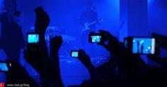 7 Φεστιβάλ με ταινίες κινητών τηλεφώνων Concert, Blog, Movies, Films, Film Books, Concerts, Movie
