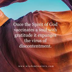 Gratitude: the DNA of a Jesus Disciple