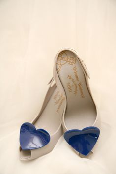 My beautiful vivine Westwood shoes