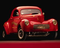 images hot cars   Classic Cars Photos: Hot Rods Old Cars