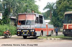 Fidel Castro Kubájában készültek a legfurább Ikarusok Fidel Castro, Busses, Cars, Vintage, Autos, Car, Vintage Comics, Automobile, Trucks