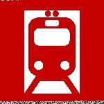 Train Engine #train #flock #trein #flockfolie