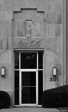 coca cola office rotunda | ... , GA, Coca-Cola Bottling Co. Today, it is an office building