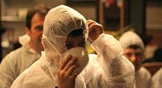 Step into the shoes of real Scotland Yard detectives and learn about forensic investigations