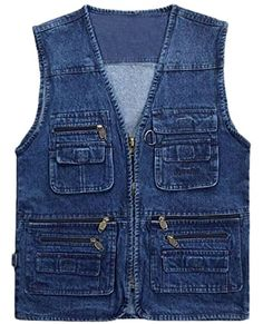 Rock RevolutionQuilted fur lined vest with suede details and zip side pockets *** Want additional info? Click on the image.