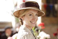 Downton Abbey.  Anna.