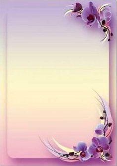 Framed Wallpaper, Flower Background Wallpaper, Frame Background, Flower Backgrounds, Photo Backgrounds, Background Images, Wallpaper Backgrounds, Frame Border Design, Boarder Designs