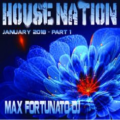 House promo mixed by Max Fortunato Dj