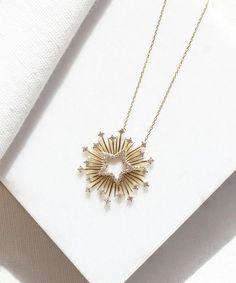 Star Jewelry, Jade Jewelry, Jewelry Gifts, Handmade Jewelry, Jewellery, Unique Jewelry, Cute Necklace, Bridal Necklace, Star Necklace