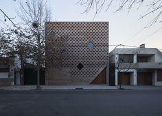 Neue Wohnbauten müssen her / Small Scale, Big Impact - Architektur und Architekten - News / Meldungen / Nachrichten - BauNetz.de
