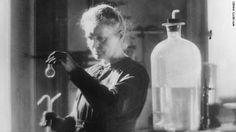 Marie Curie (Madame Curie)