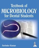 Textbook of Microbiology for Dental Students 2014 – dentimes shop