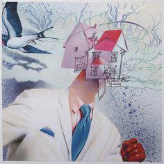 dixon / Andre M. Bluteau cd cover