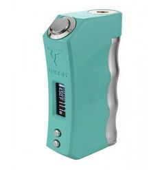 Encom TX 70W TC Box Mod - Beach Blue