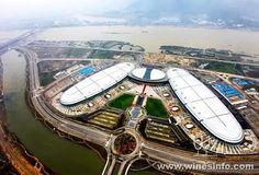 Fuzhou de China será sede de la Feria de Alimentos y Bebidas edición 2016 del otoño :: winesinfo