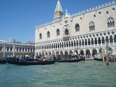 Museo di Palazzo Ducale, Venecia, Italia (2014)