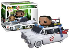 Ghostbusters Funko Pop! Vinyl Collection