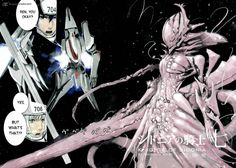 Knights of Sidonia T7 - ch 31