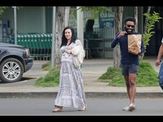 Turns out Donald Glover is a father!  The Atlanta creator and star had his first child with his girlfriend whose name is unknown earlier this year ET has learned.  Glover's baby news has flown mostly under the radar as the couple has been very private although in January the two were spotted in Hawaii together with Glover's girlfriend appearing to sport a sizable baby bump.  MORE: Donald Glover's 'Atlanta' -- 4 Reasons You Need to Be Watching the Rapper's Incredible New Show Photo: Splash…
