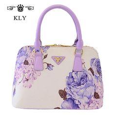 Assez sac a main 2016 women handbags famous brand pu leather handbags high quality women tote bags print bag for lady's bolsas