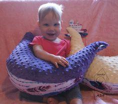 """poduszki dla dzieci """"Florki"""""""