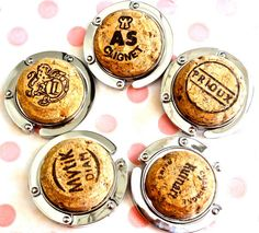 Unique Bridesmaid Gift Ideas  Creative by TheCraftyRascal on Etsy, $90.00