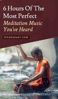 6 Hours Of The Most Perfect Meditation Music You've Heard