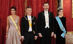 Foro Hispanico de Opiniones sobre la Realeza: Re: Fotos