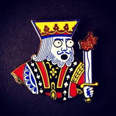 Headiest Dab Pins: Dab King | Weedist