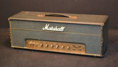1966 Marshall JTM 45 Levant | vintage & rare