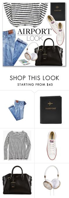 """Airport Outfit"" by monmondefou on Polyvore"