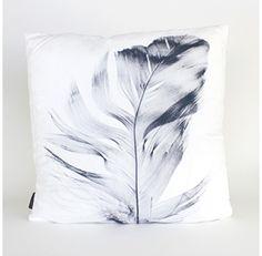 This tribal cushion