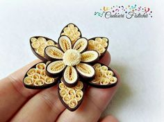 By Quilling Gifts