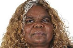 Aboriginal Australian activist and politician, Bess Nungarrayi Price. From Chris Ulhman's page.