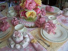 Tea by Vicki Palmer