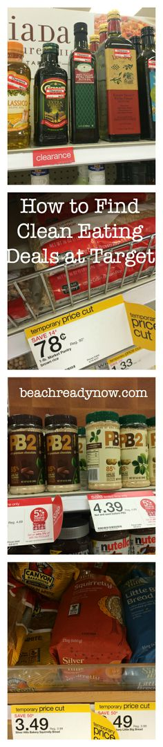 I swear by this! ---How to find frugal clean eating deals at Target Get Healthy, Healthy Life, Healthy Living, Healthy Food, Cooking Tips, Cooking Recipes, Real Food Recipes, Healthy Recipes, Clean Eating Tips
