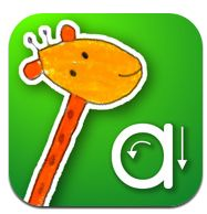 App Review – iWriteWords | Jump Start Occupational Therapy www.jumpstartot.ca