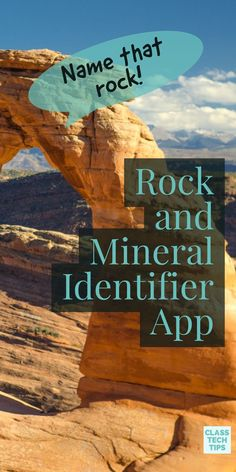 Search for rocks and minerals with this rock and mineral identifier app. Need help naming a rock? Here's an app for you! Physical Science, Science Fun, Rock Cycle, Free Teaching Resources, Teacher Hacks, Science Classroom, Educational Technology, Student Learning, Rocks And Minerals