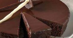 Πανεύκολη κολασμένη σοκολατόπιτα ΜΟΝΟ με 5 ευρώ!