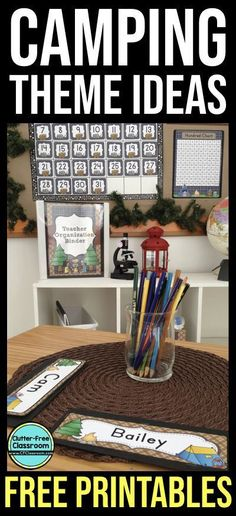 8th Class Room Decoration Ideas