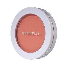 Sonia Kashuk Beautifying Blush - Sunset (6.745 CLP) ❤ liked on Polyvore featuring beauty products, makeup, cheek makeup, blush, beauty and fragrance, cosmetics, health and beauty, sonia kashuk, brown blush y sonia kashuk blush