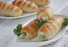 Kliknij i zobacz więcej. Cream Horns, Cannoli, Antipasto, Sushi, Buffet, Cake Decorating, Sandwiches, Appetizers, Impreza