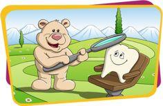 Prima vizita la stomatolog sau la Teddy Care